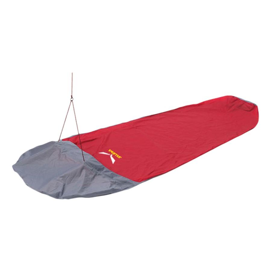 Salewa PTX BIVIBAG II-RED/ANTHRACITE-UNI - red/anthracite - Gr. UNI
