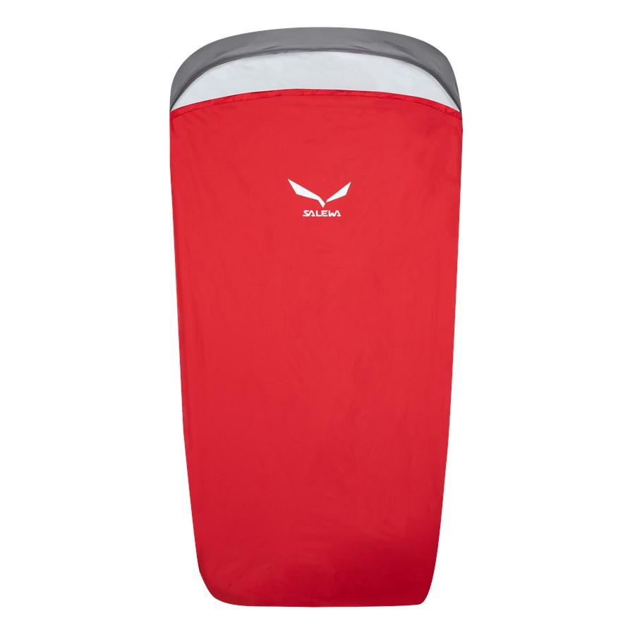 Salewa BIVIBAG STORM II-RED/ANTHRACITE-UNI - red/anthracite - Gr. UNI