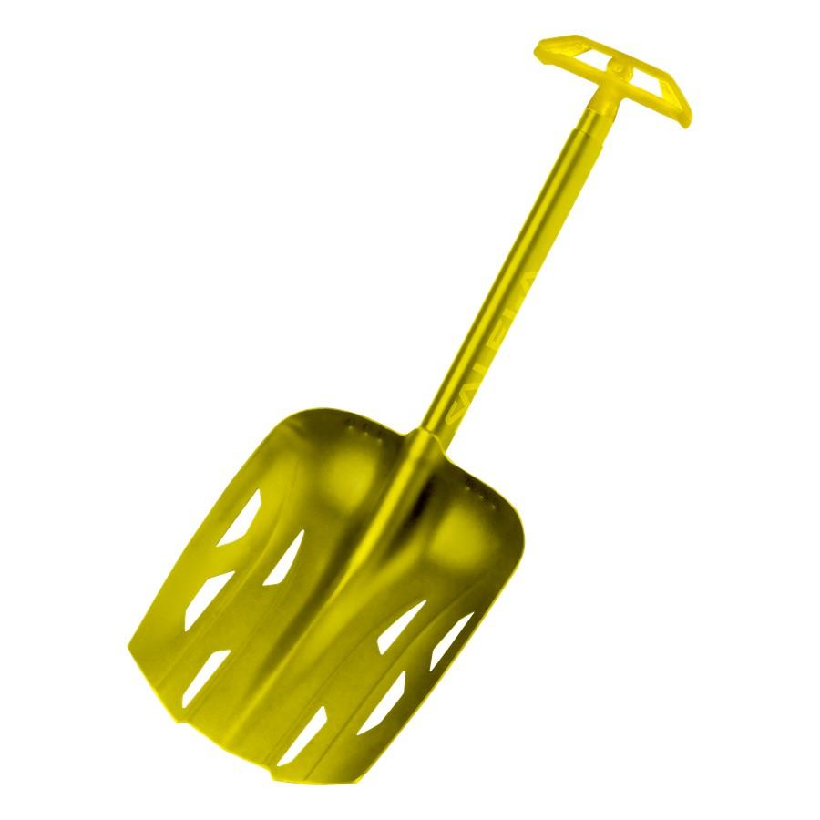 Salewa SCRATCH SL SHOVEL-YELLOW-UNI - yellow - Gr. UNI