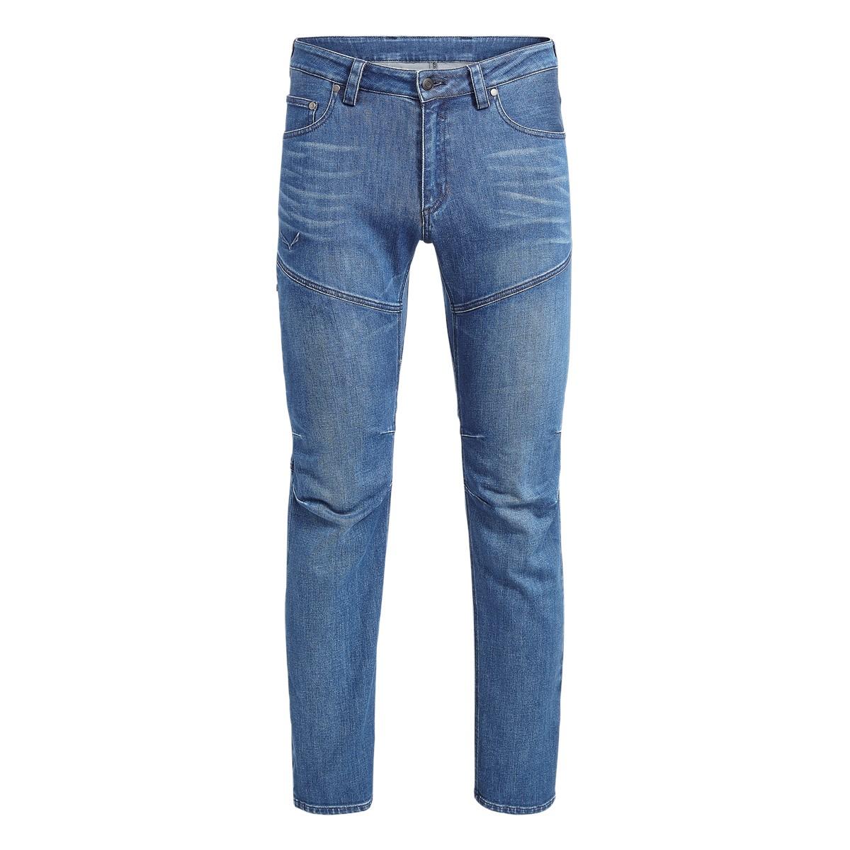 Salewa AGNER DENIM CO M PNT-jeans blue-48/M - Gr. 48/M
