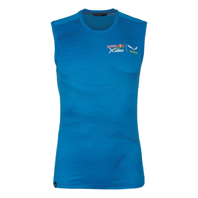 Salewa X-ALPS M TANK - cloisonne blue, 54/2X - CLOISONNE BLUE SLW-00-0000028096-h