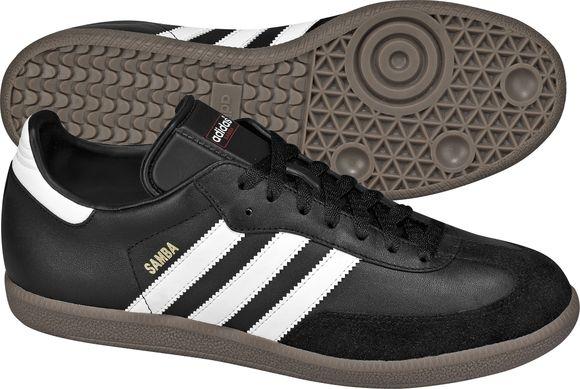 Adidas Samba Indoor-Fußballschuh