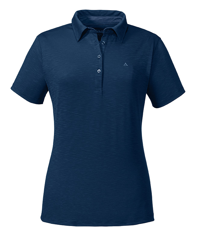 Schöffel Polo Shirt Capri1 SCH-11945-23066-f