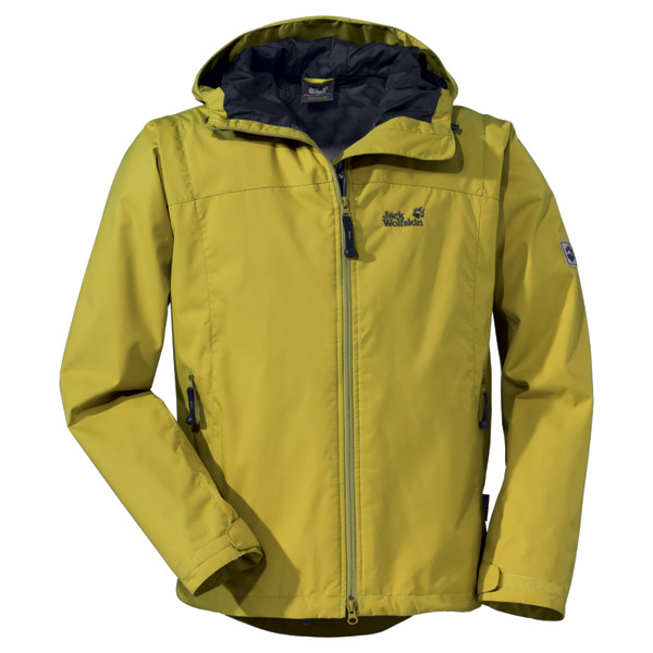 Jack Wolfskin Vortex Jacket Men