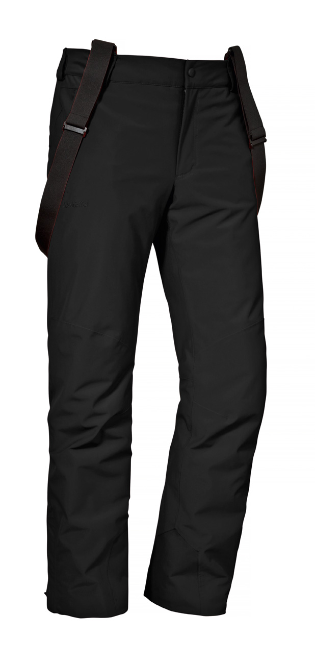 Schöffel Ski Pants Bern1 - black, 52 - Gr. 52
