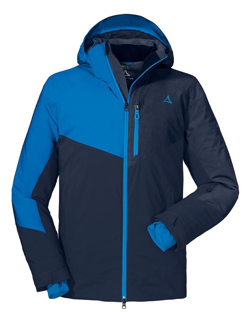 Schöffel Ski Jacket Helsinki2 - navy blazer, 56 - Navy Blazer