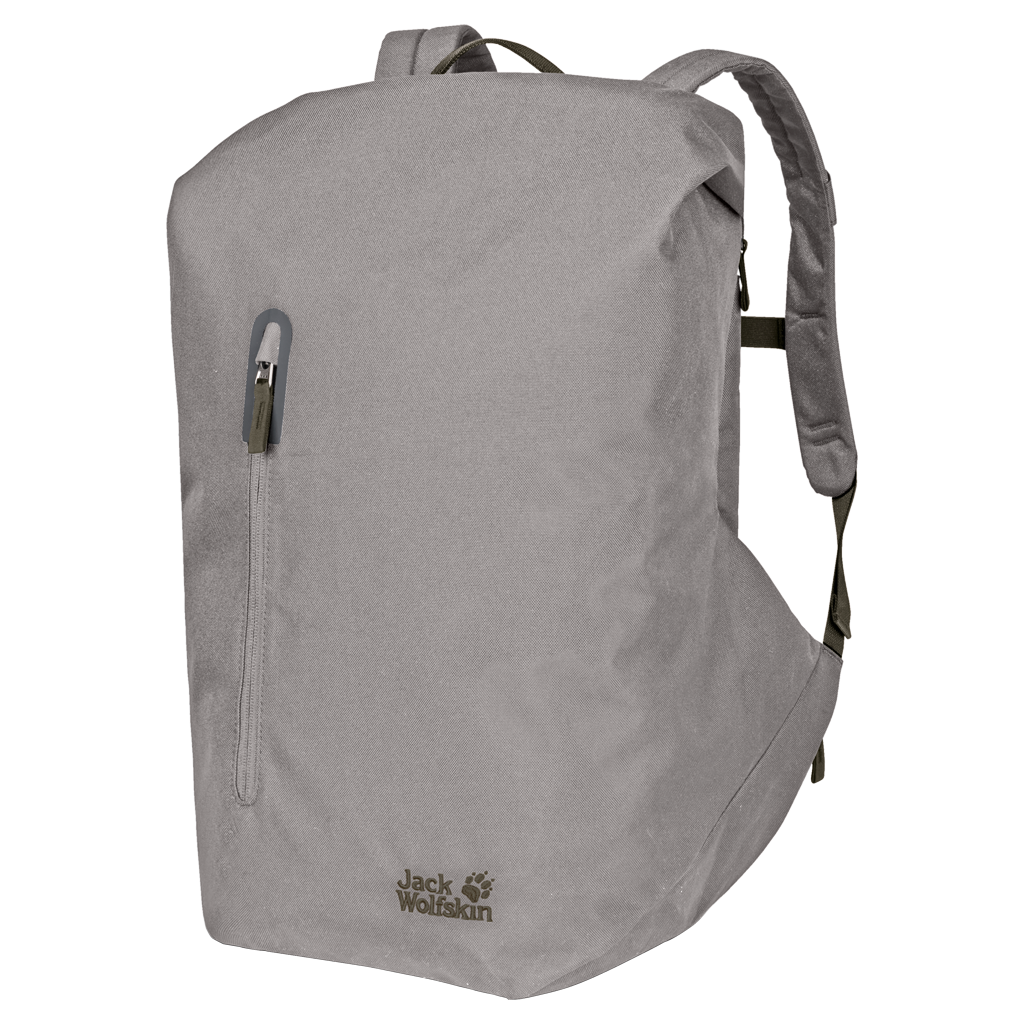 Jack Wolfskin COOGEE - clay grey - ONE SIZE 2007521-6020