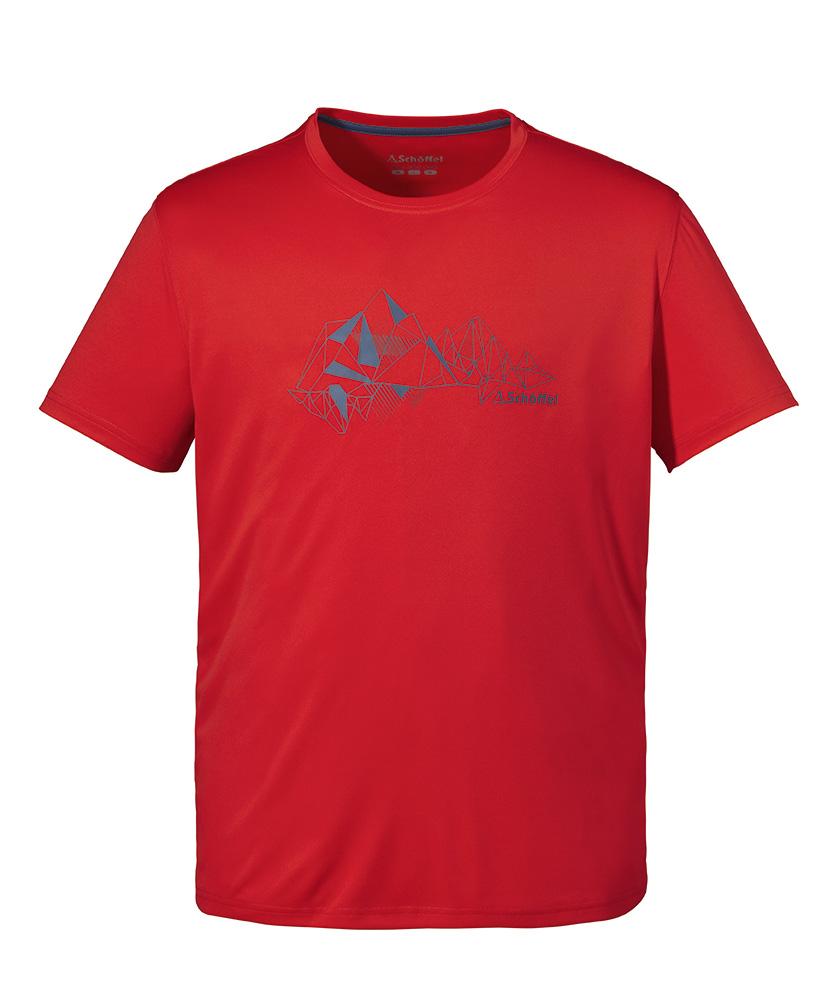 Schöffel T Shirt Barcelona3 SCH-22846-23368-f