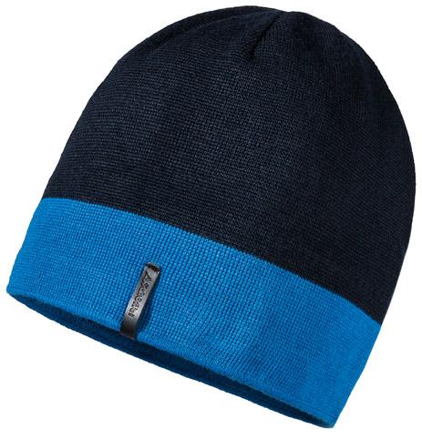 Schöffel Knitted Hat Schattwald - indigo bunting, E - Gr. E SCH-23085-9000118-g
