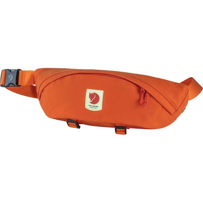 FjällRäven Ulvö Hip Pack Large - Hokkaido Orange - - Gr. UNI 23166-208