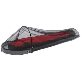 Outdoor Research Bug Bivy-black-1size - Gr. 1size