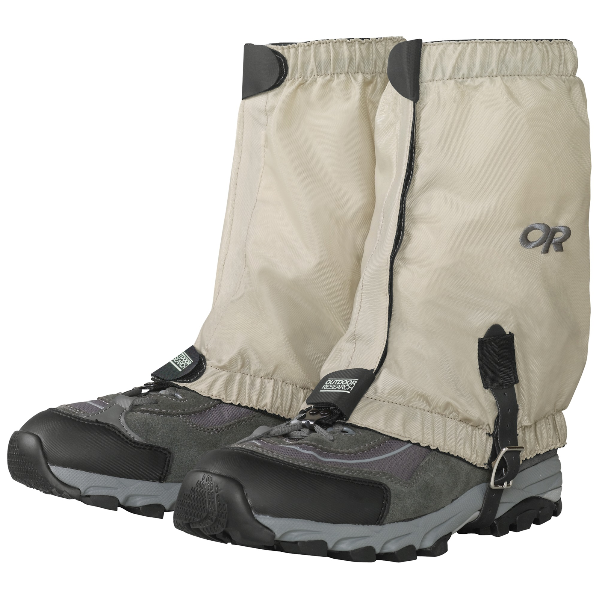 Outdoor Research Bugout Gaiters-tan-XL - Gr. XL