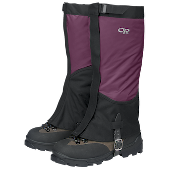 Outdoor Research Women's Verglas Gaiters-orchid-M - Gr. M