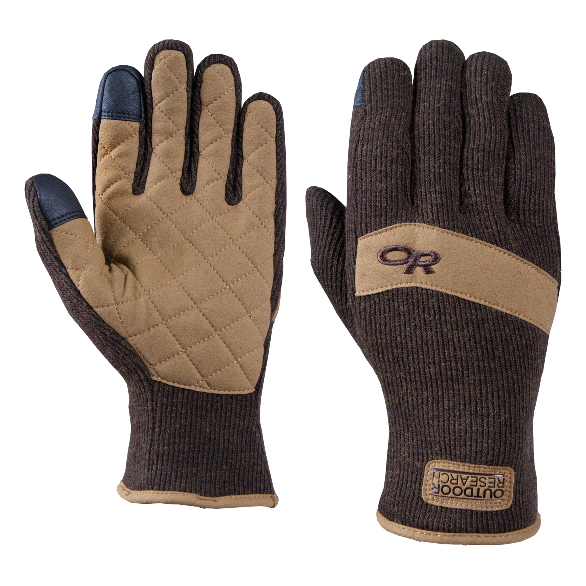 Outdoor Research Exit SensOutdoor Research Gloves-earth-L - Gr. L