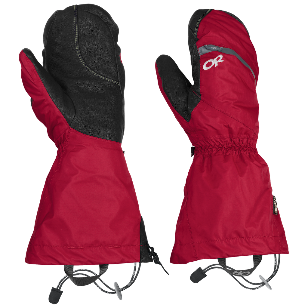 Outdoor Research Men's Alti Mitts-chili-XL - Gr. XL