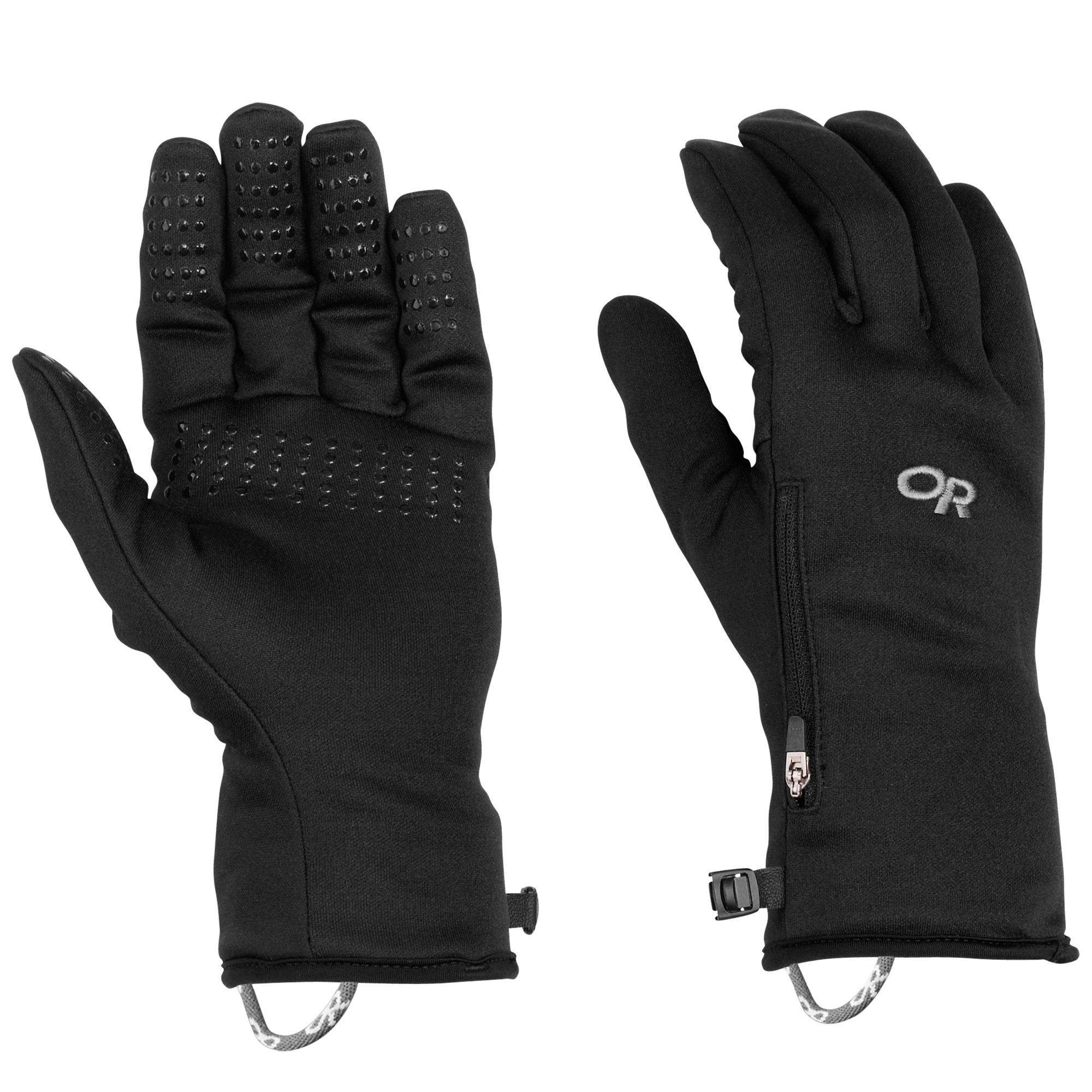 Outdoor Research Men's Versaliner Gloves-black-L - Gr. L