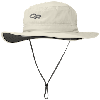 Outdoor Research Helios Sun Hat-sand-M - Gr. M