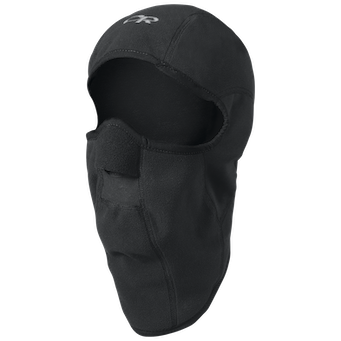 Outdoor Research Sonic Balaclava-black-S - Gr. S