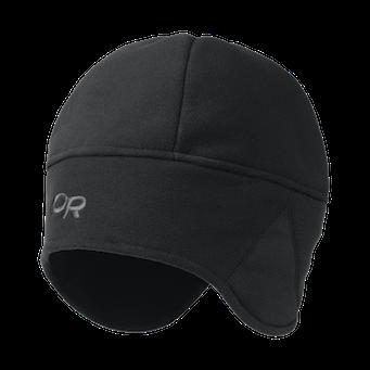 Outdoor Research Wind WarriOutdoor Research Hat-black-L/XL - Gr. L/XL