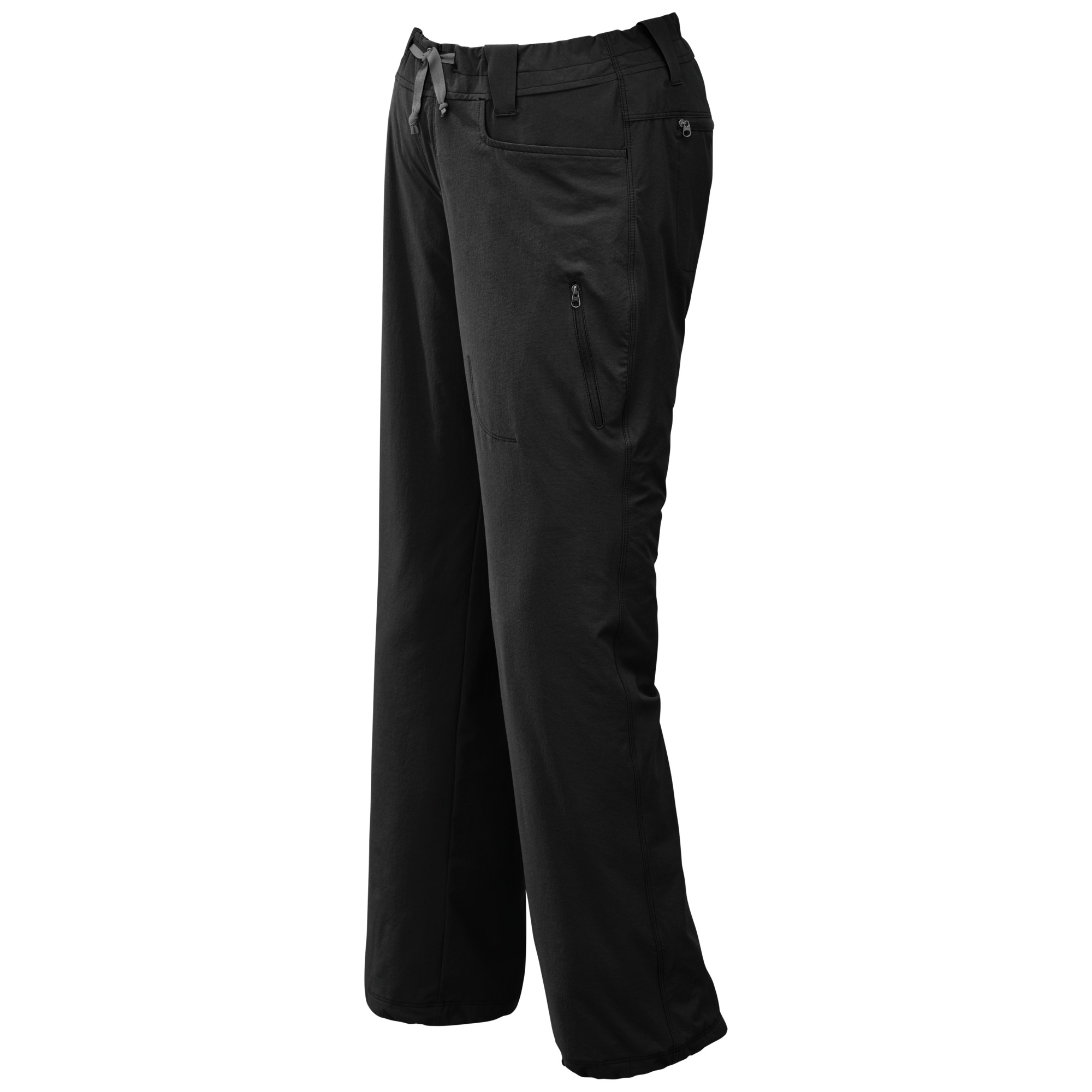 Outdoor Research Women's Ferrosi Pants-black-8 - Gr. 8
