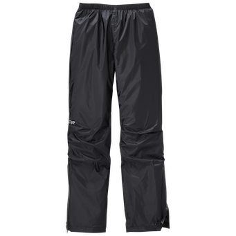 Outdoor Research Women's Helium Pants-black-M - Gr. M