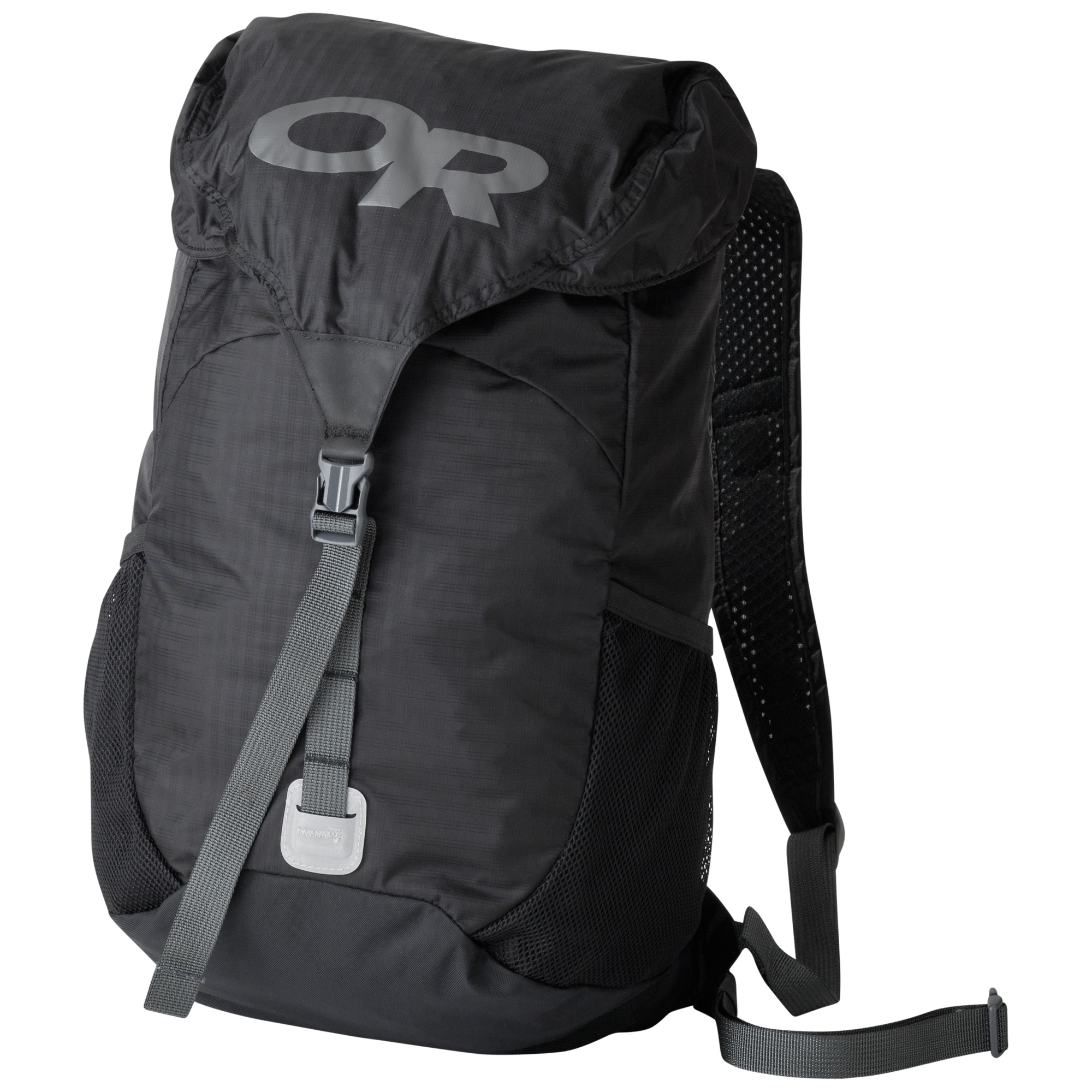 Outdoor Research Isolation Pack HD-black-1size - Gr. 1size