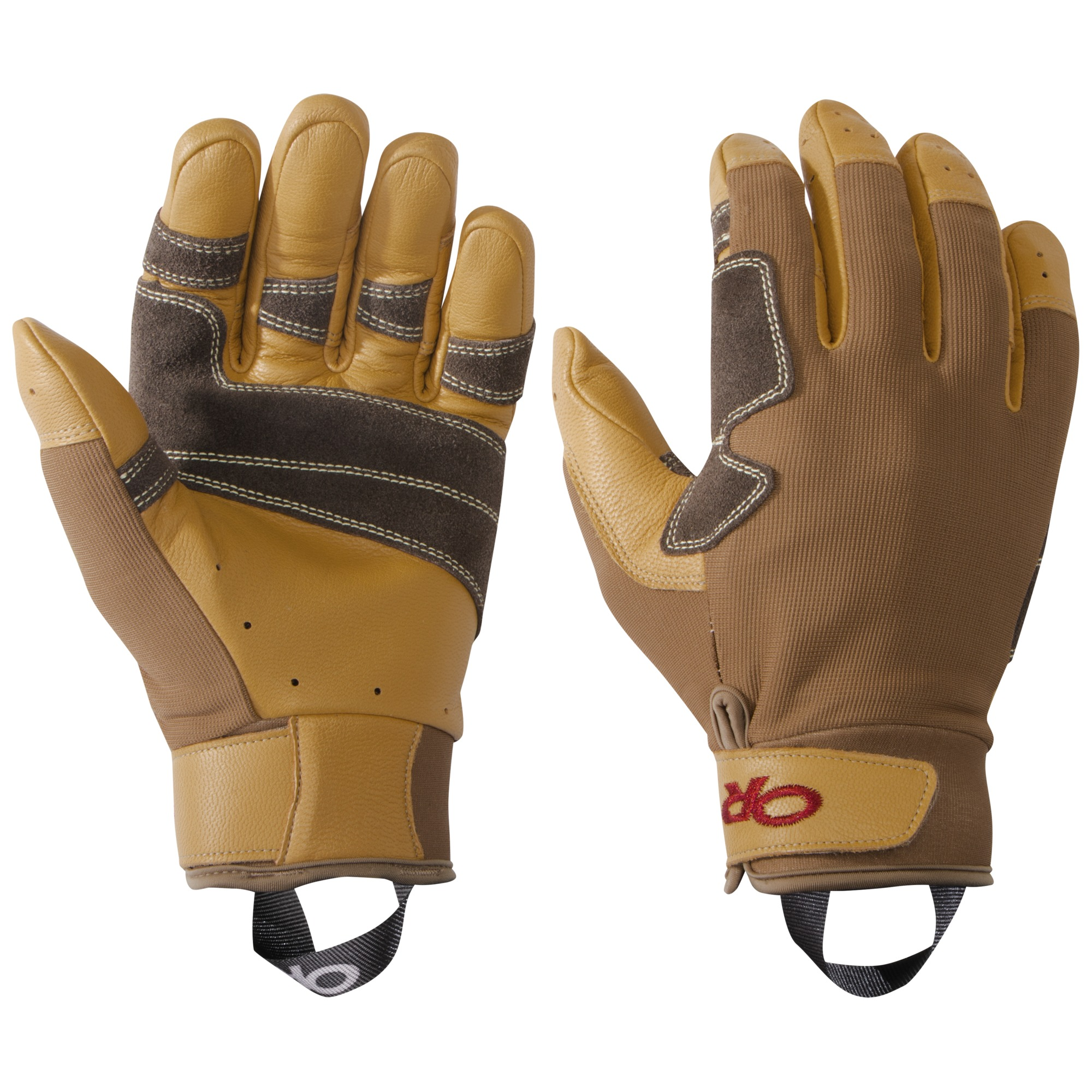 Outdoor Research Direct Route Gloves-natural/earth-M - Gr. M
