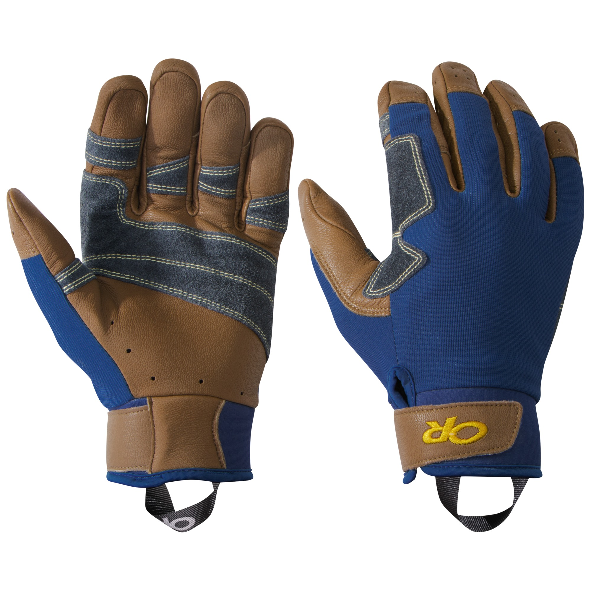 Outdoor Research Direct Route Gloves-dusk/coyote-M - Gr. M