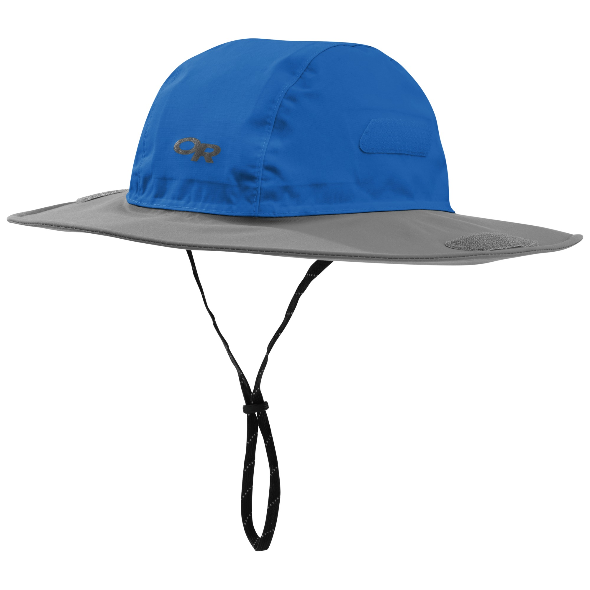 Outdoor Research Kids' Seattle Sombrero-glacier/pewter-XS/S - Gr. XS/S