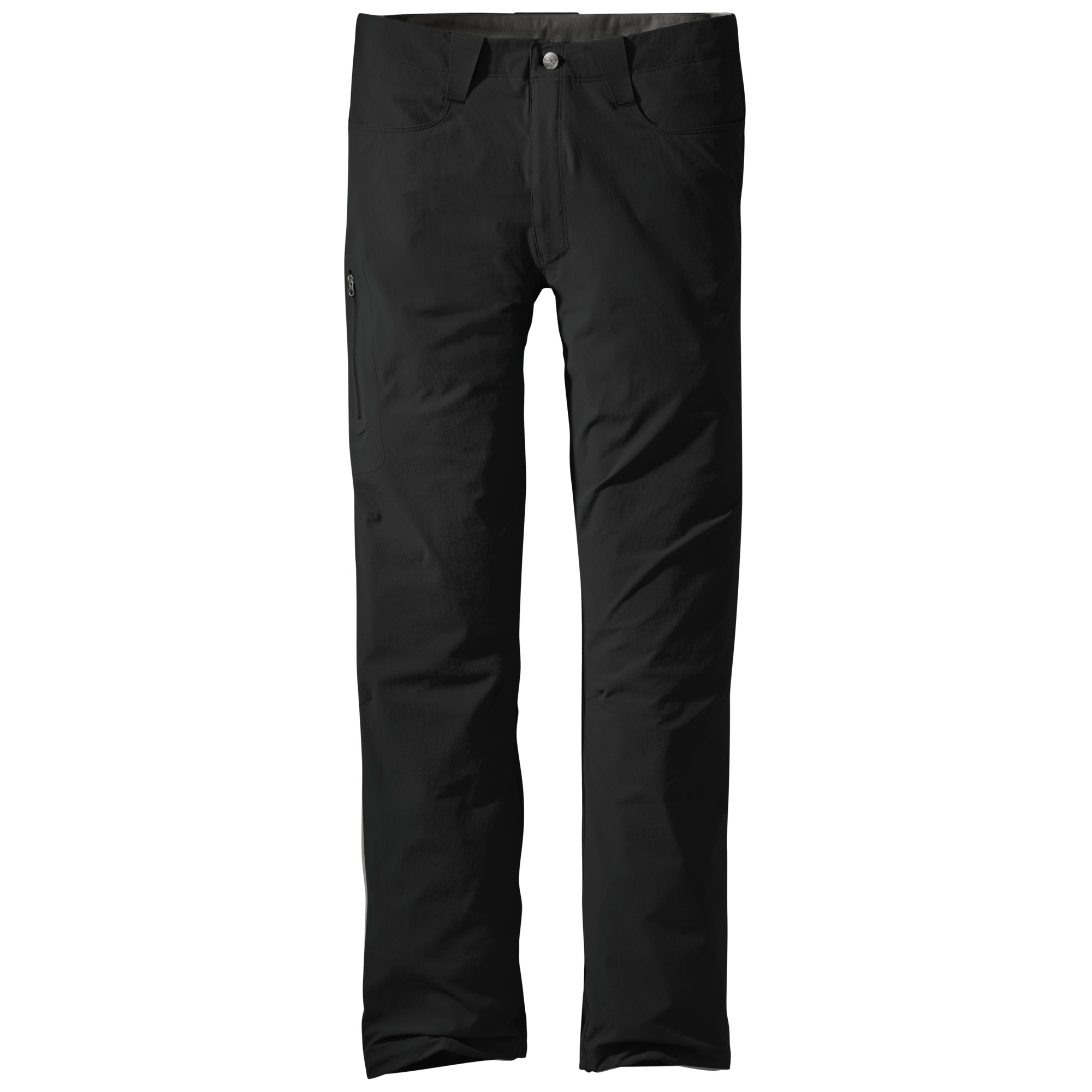 "Outdoor Research Men's Ferrosi Pants - 32""-black-32"
