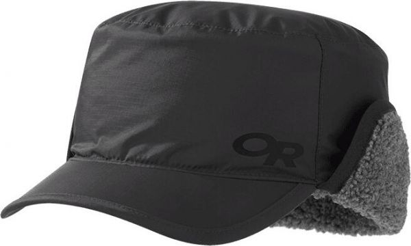 Outdoor Research Wrigley Cap - storm, S/M - Storm 271532