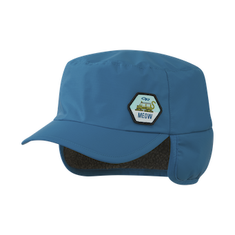 Outdoor Research Kids' Wrigley Cap - meow-cel bl, M/L - Gr. M/L 271540