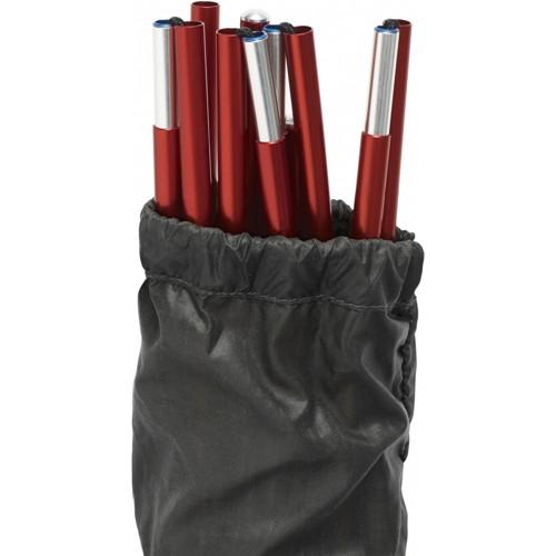 Fjäll Räven Abisko Lite 1 Pole Kit -  - - Gr. ONE SIZE