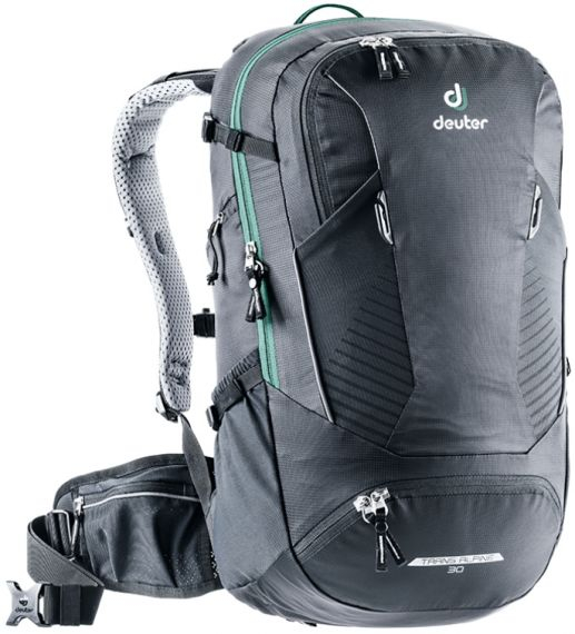 Deuter Trans Alpine 30 - black