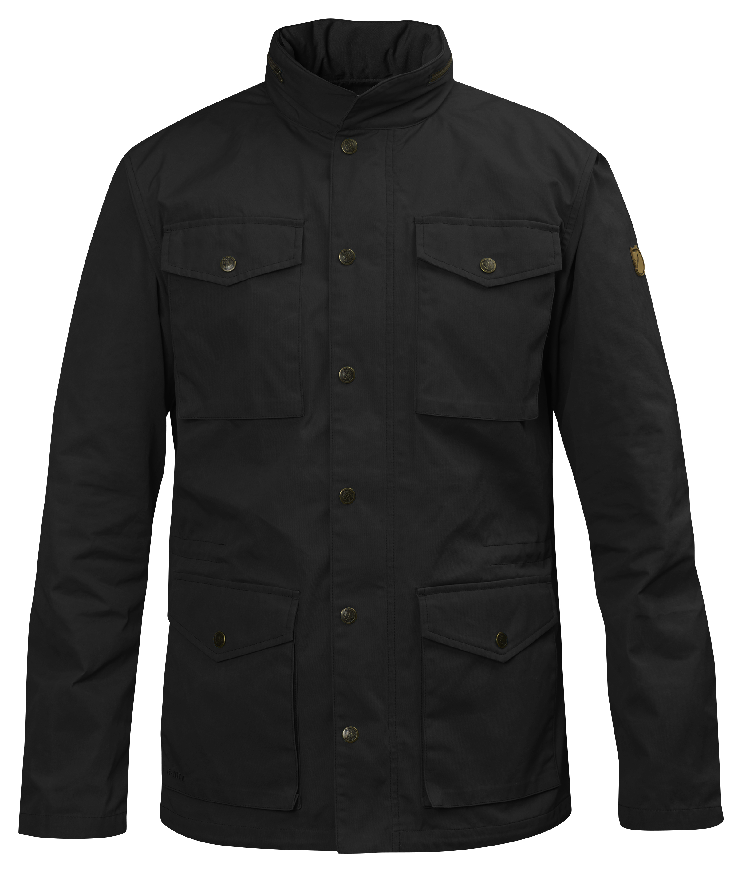 Fjäll Räven Räven Jacket - Black - S - black 82422-550-S