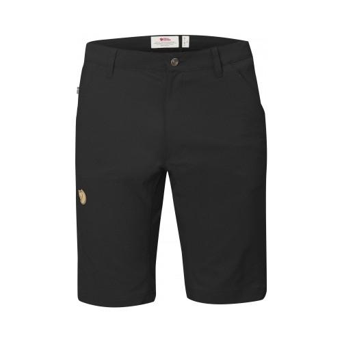 Fjällräven Abisko Lite Shorts - Dark Grey - 46 - dark grey