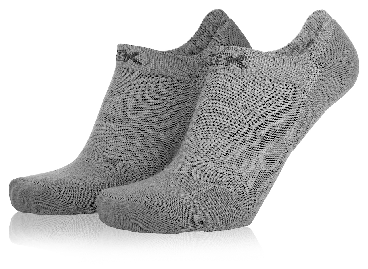 Eightsox Sneaker Merino - 2 Paar 880011
