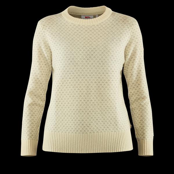 FjällRäven Övik Nordic Sweater W 89749-113