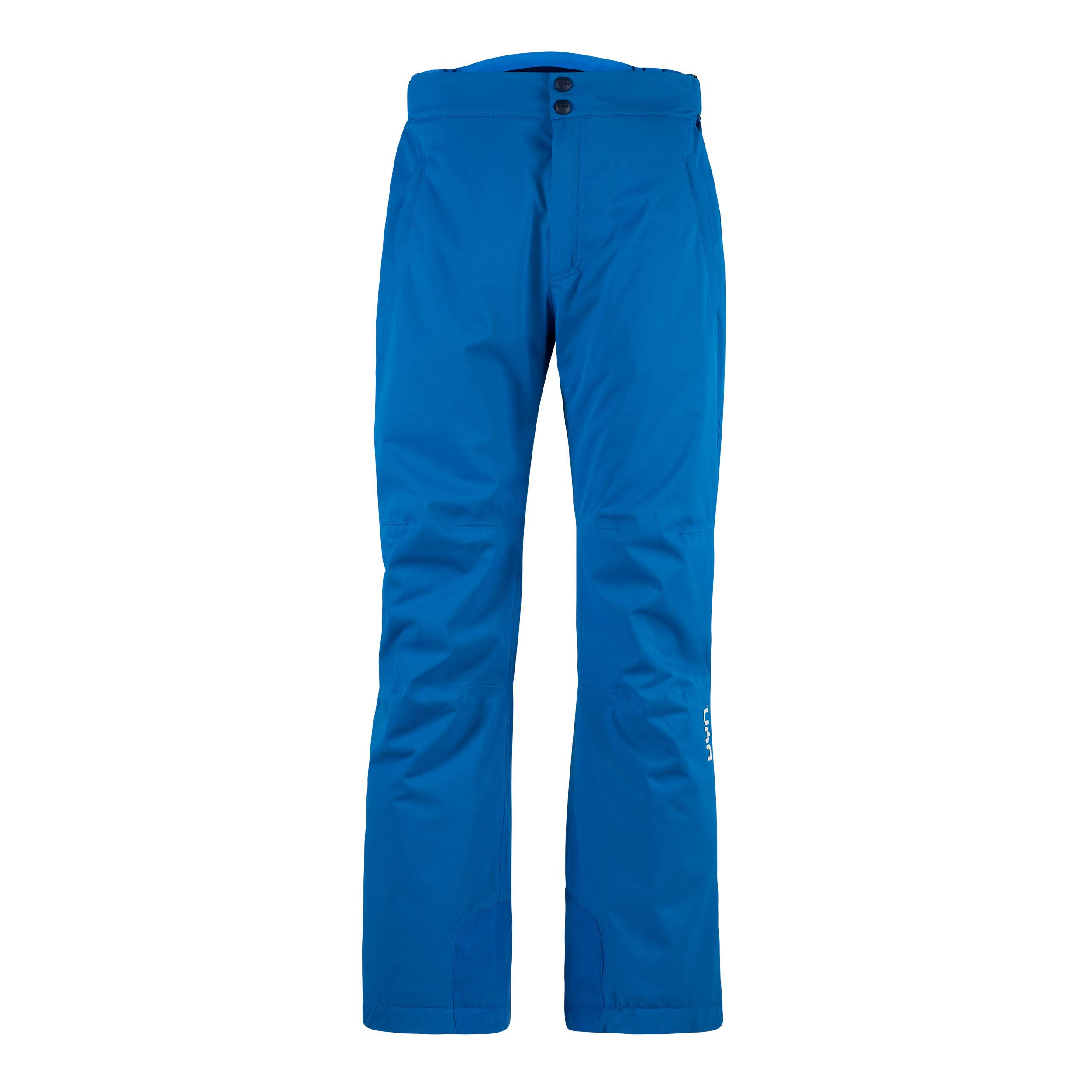UYN MAN SKYON NATYON PANTS LONG - Snorkel Blue - M O101795_K257