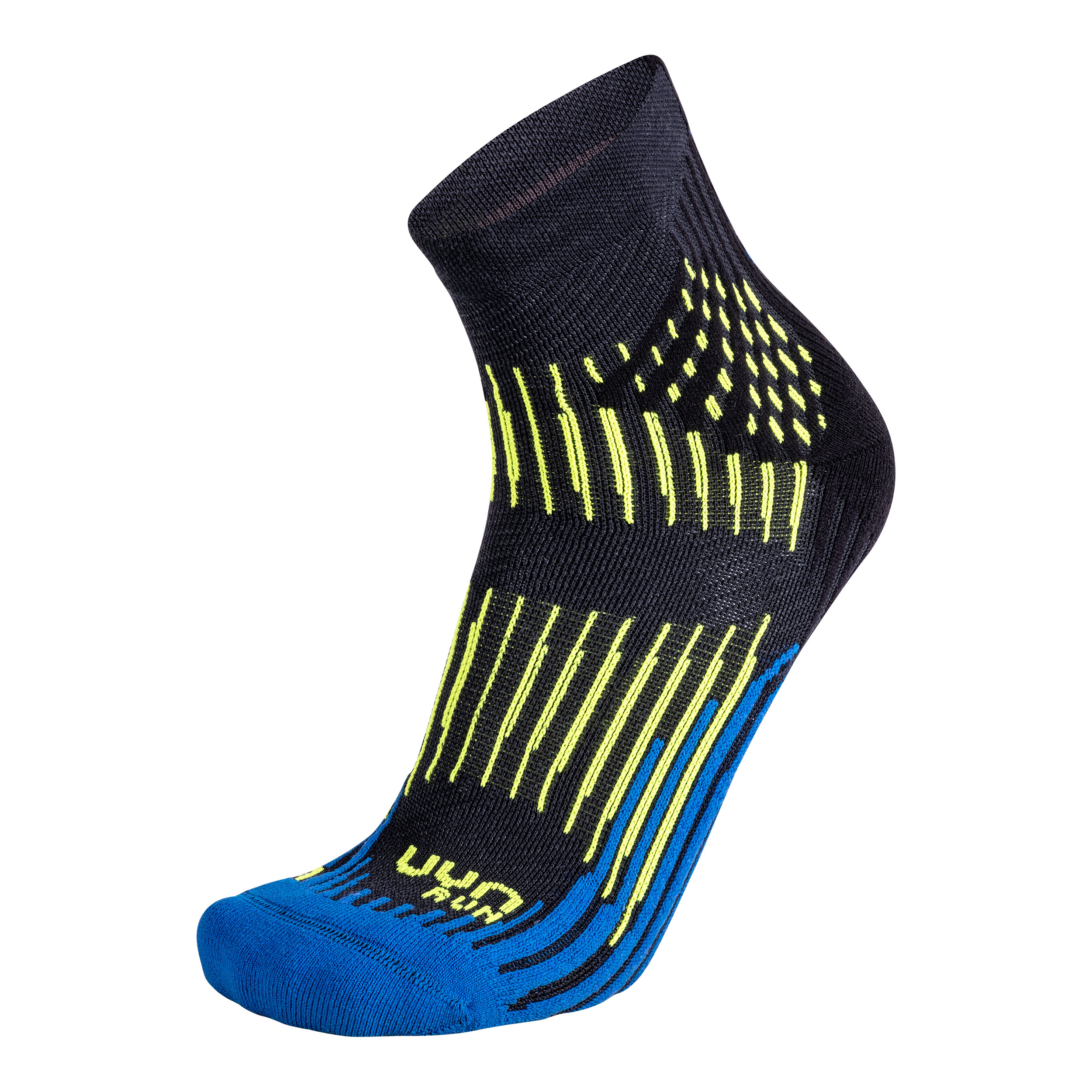 UYN MAN RUN SHOCKWAVE SOCKS S100162_J290
