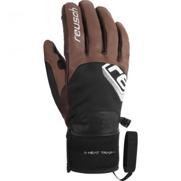Jérémie Heitz Pro Model-dark brown / black-8