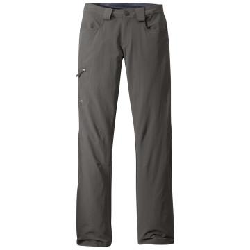 Outdoor Research Women's Voodoo Pants-charcoal Gr.34 US4