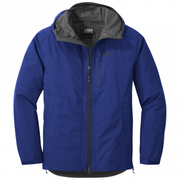 Outdoor Research Men's Foray Jacket - sapphire - XL