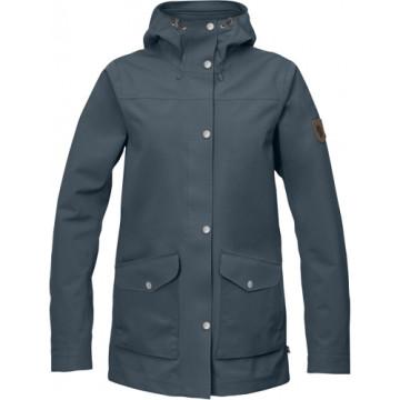 FjällRäven Greenland Eco-Shell Jacket W