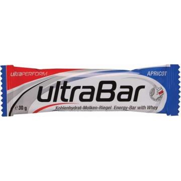 40 x ultraSPORTS ultraBar - Aprikose - Kohlenhydrat - Eiweißriegel