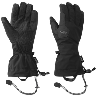 Outdoor Research Vitaly Gloves - black - XS