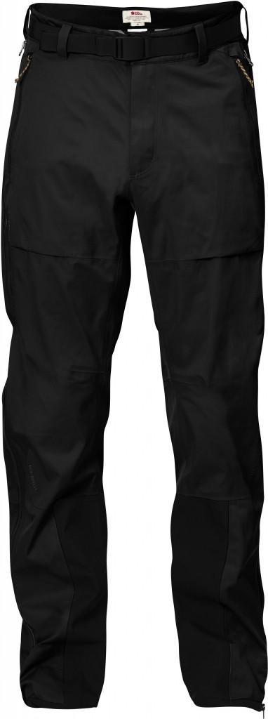 FjällRäven Keb Eco-Shell Trousers M