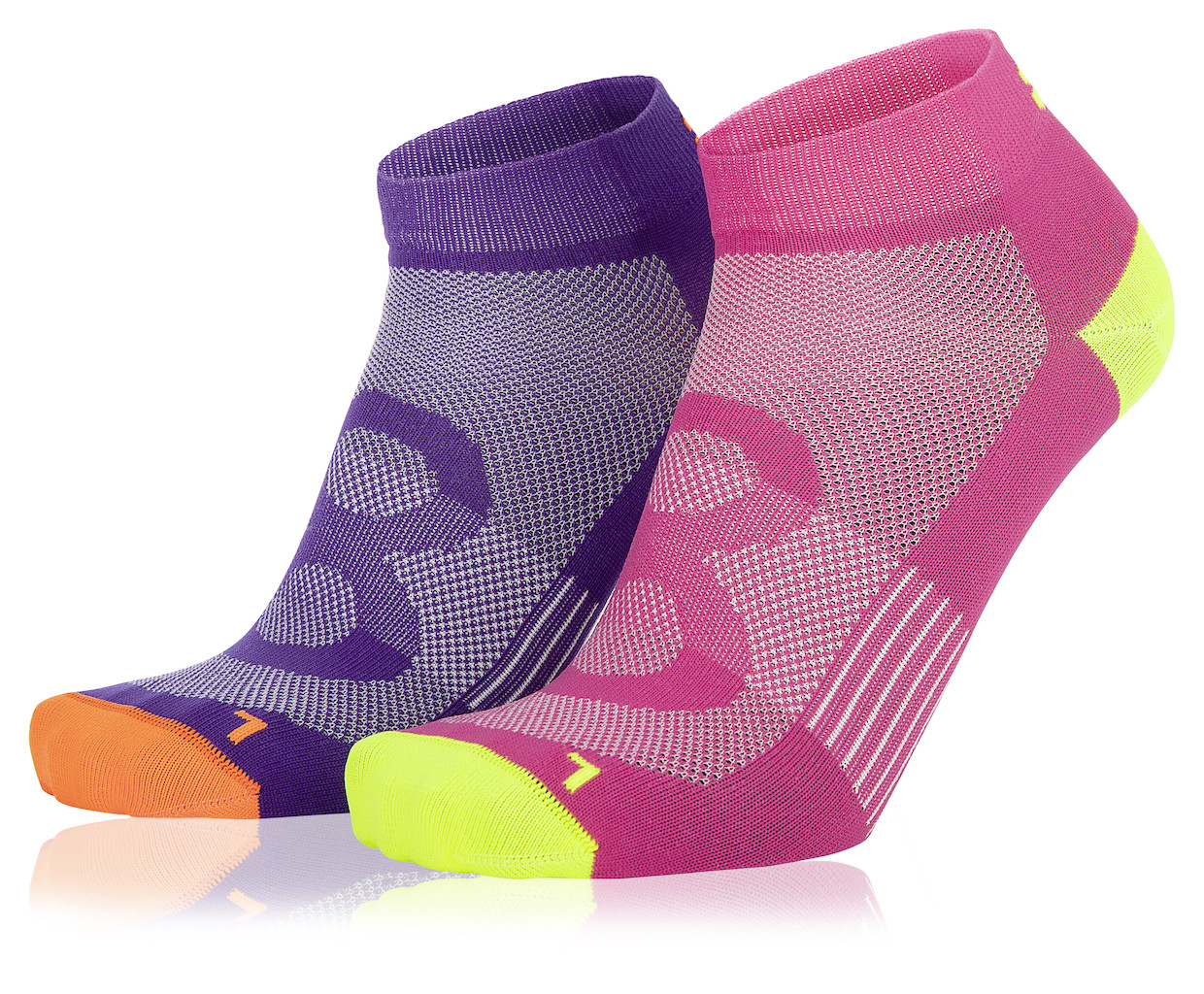 Eightsox Color 2 - 2 Paar