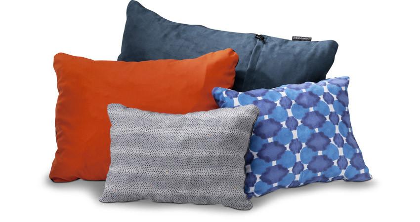 Therm-A-Rest Compressible Pillow Grösse S