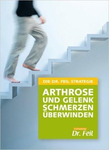 ultraSPORTS - Arthrose und Gelenkschmerzen überwinden